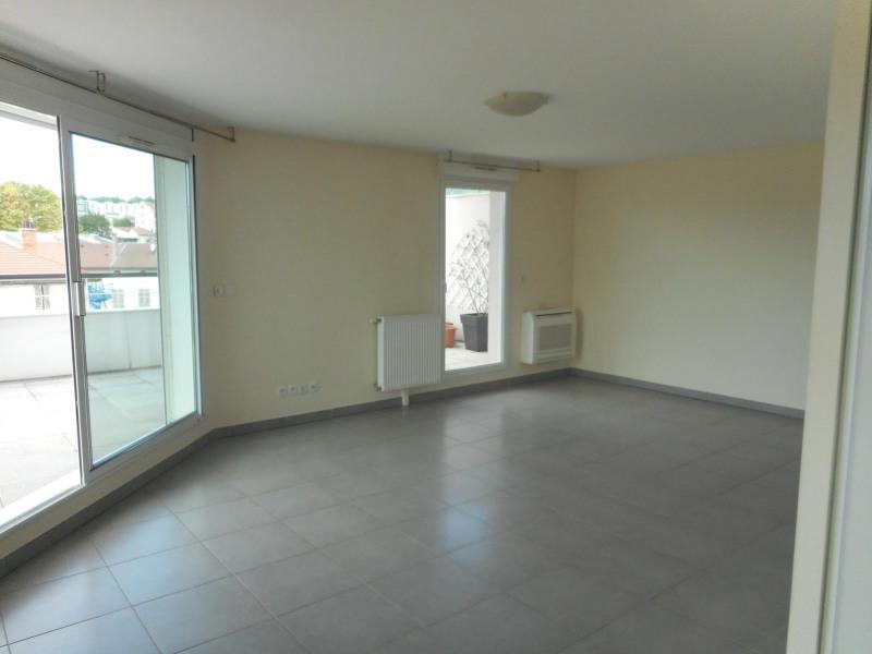 Verhuren  appartement Voiron 1302€ CC - Foto 4
