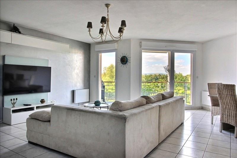 Sale apartment Jassans 230000€ - Picture 1