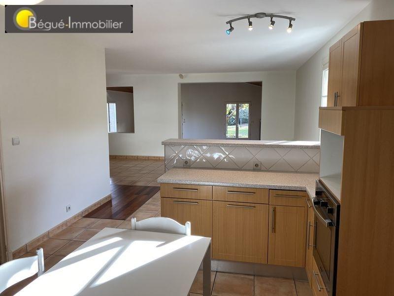 Sale house / villa Fontenilles 465600€ - Picture 4