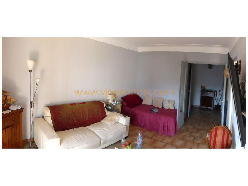 Viager appartement Cannes 52 000€ - Photo 3