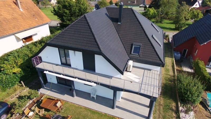Vente de prestige maison / villa Reichshoffen 630000€ - Photo 7