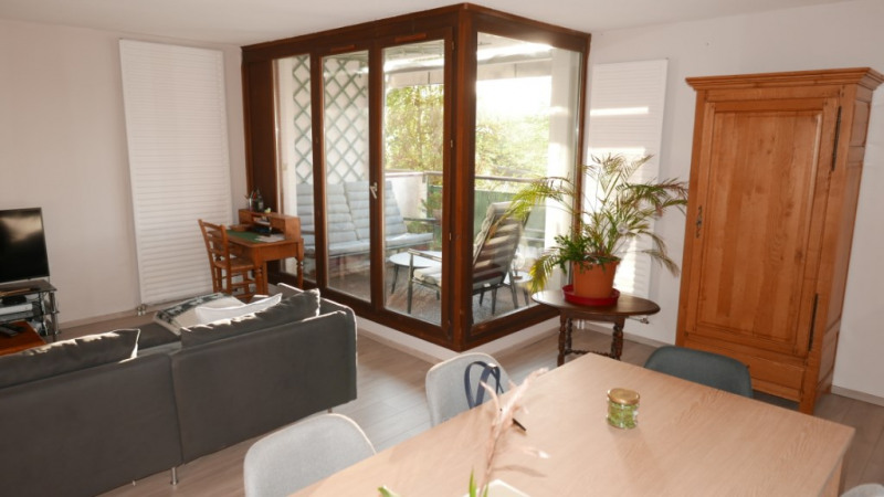 Sale apartment Annecy 375000€ - Picture 8