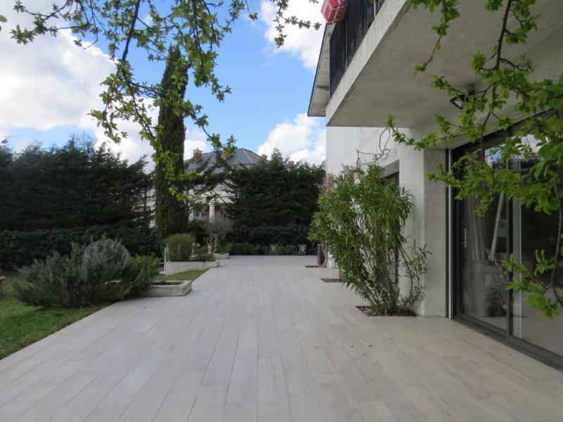 Deluxe sale house / villa Maisons laffitte 1650000€ - Picture 1