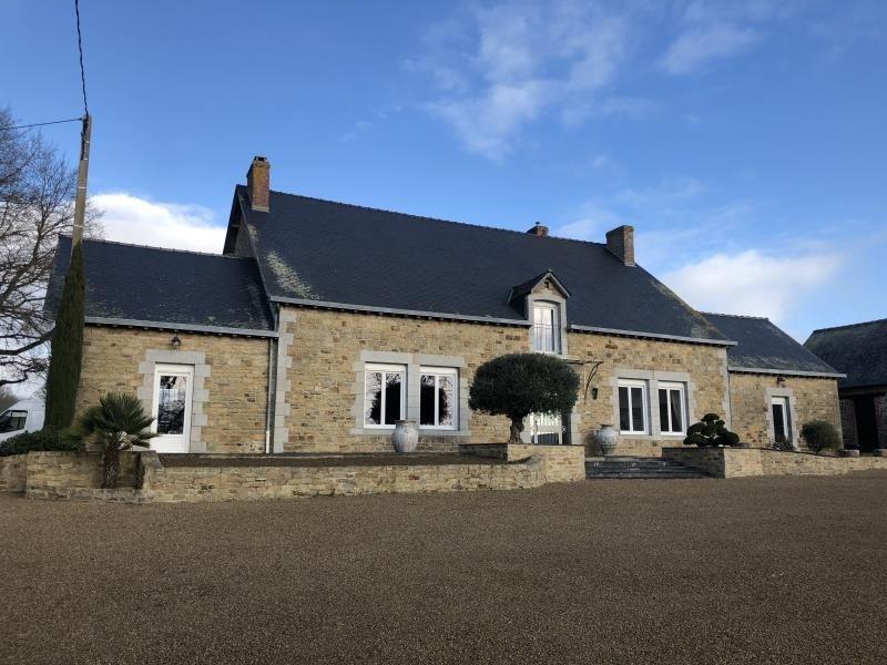 Vente de prestige maison / villa Louvigne de bais 986100€ - Photo 1