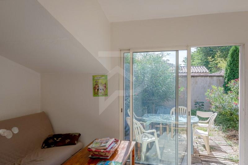Sale house / villa Velleron 99000€ - Picture 6