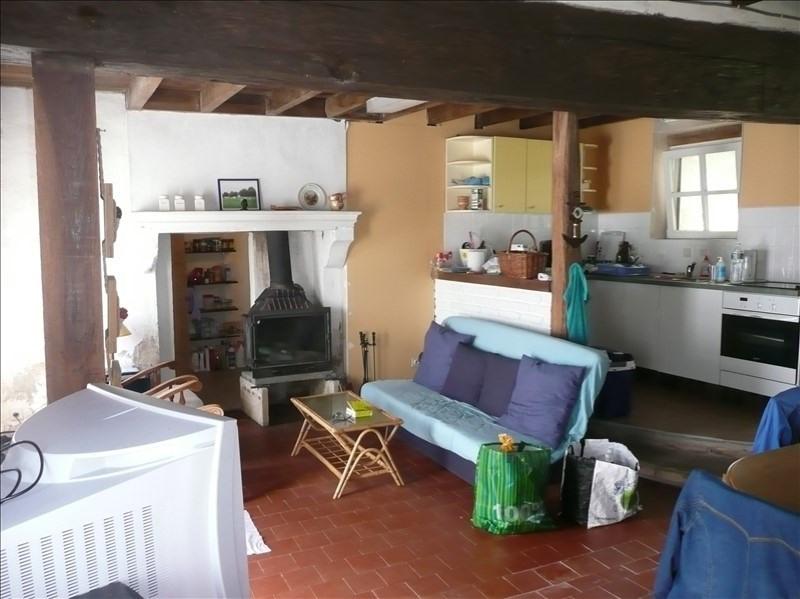 Vente maison / villa Avree 75000€ - Photo 3