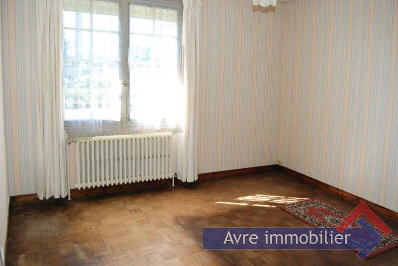 Vente maison / villa Verneuil d'avre et d'iton 148000€ - Photo 3