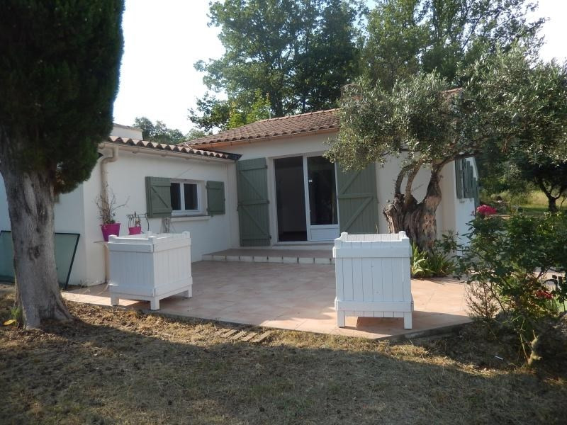 Sale house / villa Claviers 225 800€ - Picture 4