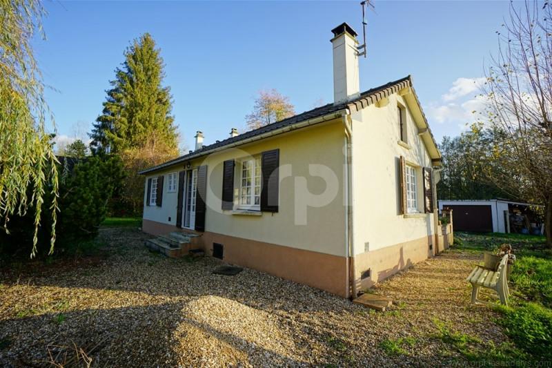 Sale house / villa Les andelys 135000€ - Picture 2