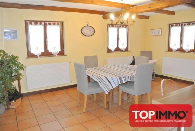 Rental house / villa Steinbrunn le bas 1550€ CC - Picture 3