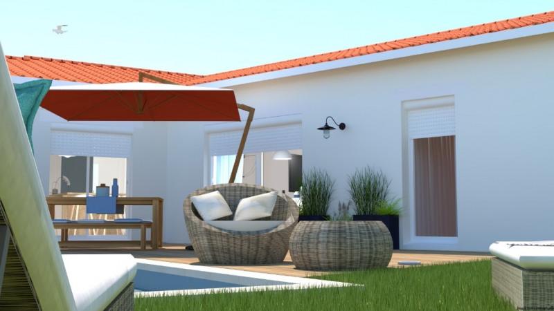 Maison 5 pièces 136 m², terrain 370 m²