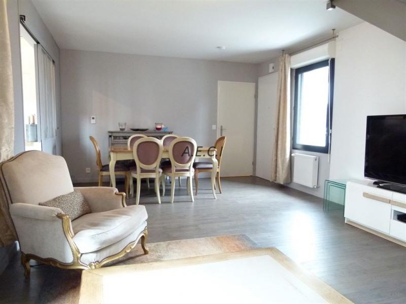 Vente appartement Asnieres sur seine 645000€ - Photo 1