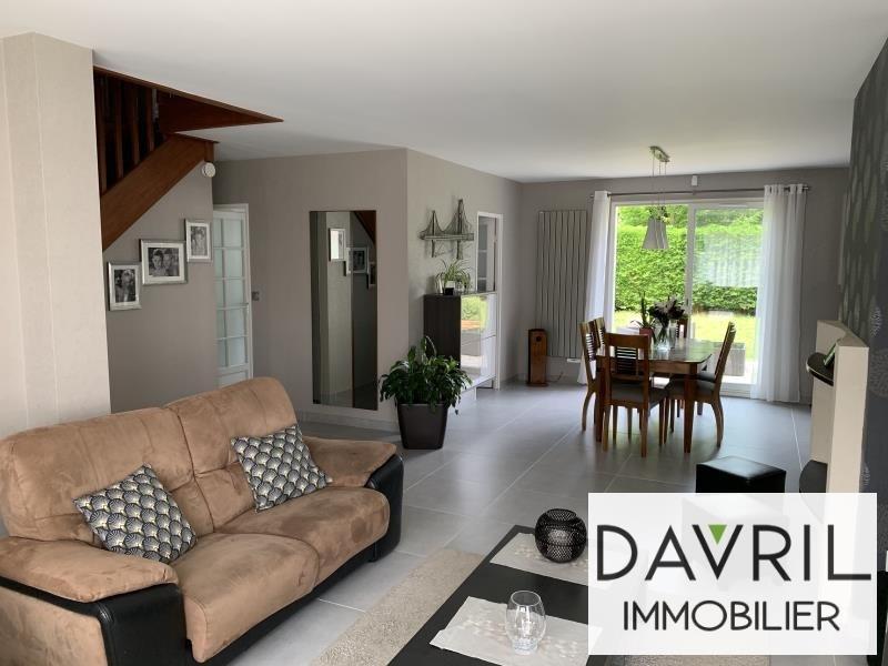 Sale house / villa Andresy 500000€ - Picture 6