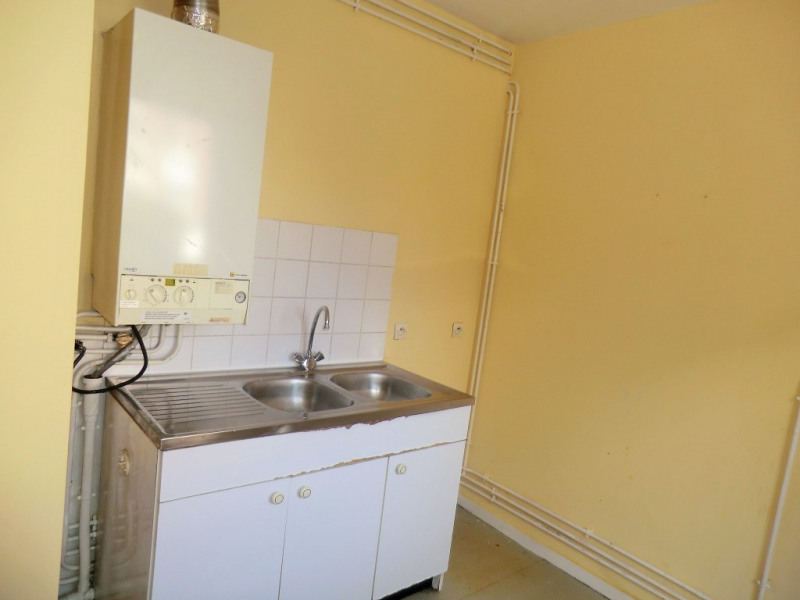 Vente appartement St maurice /lille fives 75 000€ - Photo 3