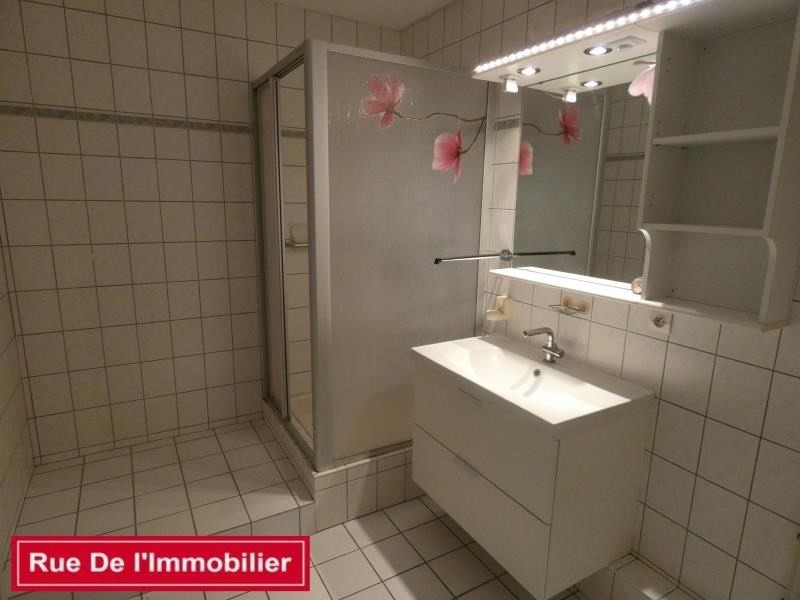 Vente appartement Ingwiller 154880€ - Photo 4