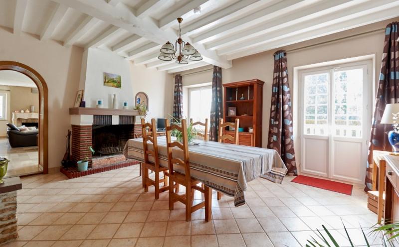 Vente maison / villa Magny en vexin 346500€ - Photo 2