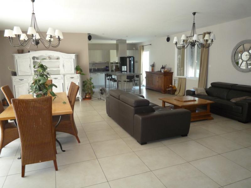 Investment property house / villa Orange 460000€ - Picture 3