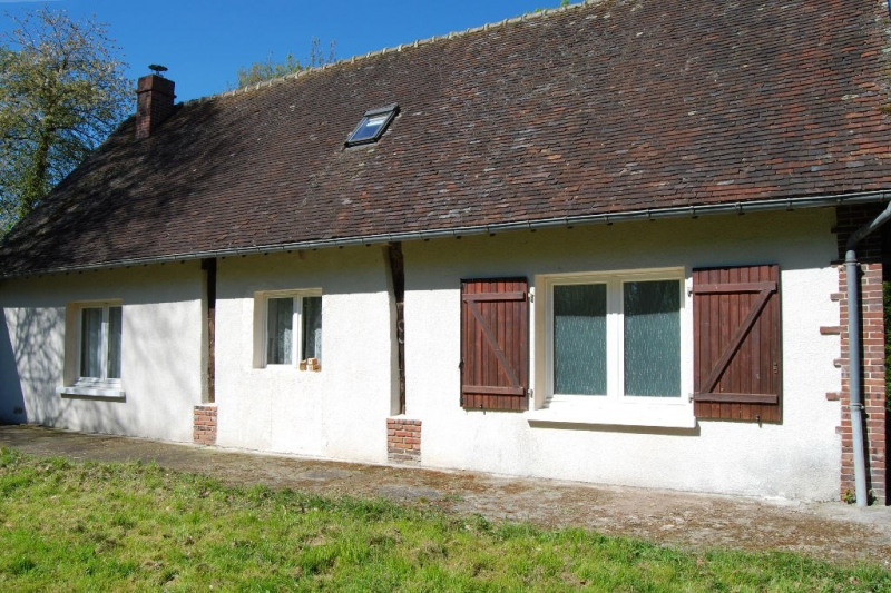 Vente maison / villa Verneuil d'avre et d'iton 147000€ - Photo 12