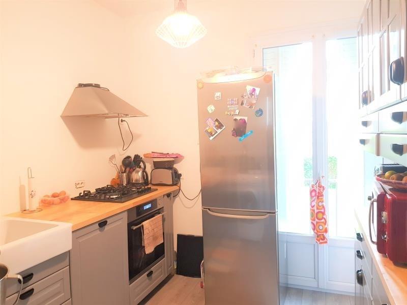 Sale apartment Châtillon 280000€ - Picture 7