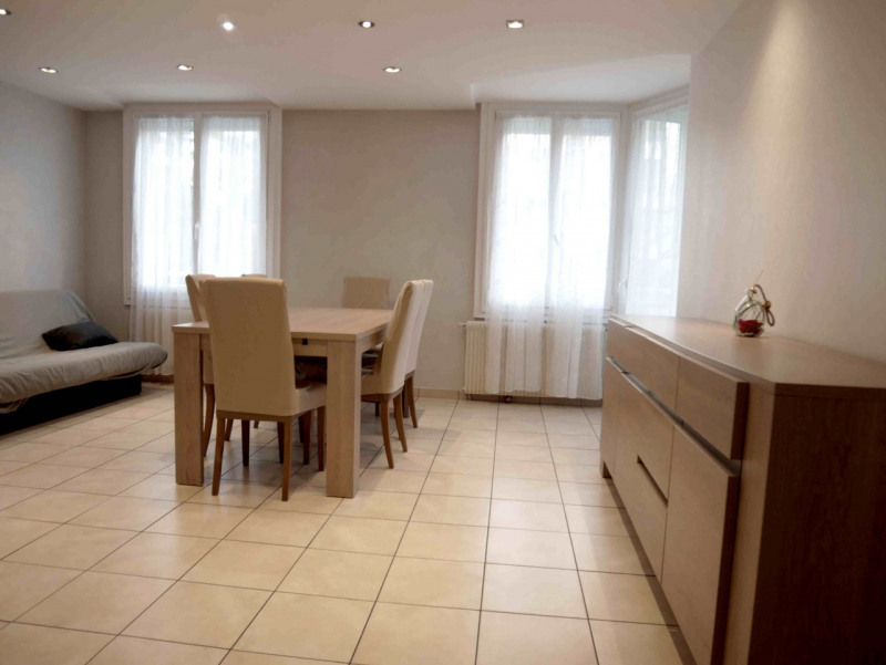 Vente appartement Annecy 258 000€ - Photo 1