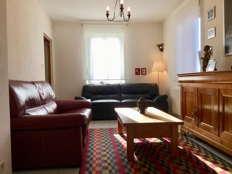 Sale house / villa Offendorf 273000€ - Picture 4