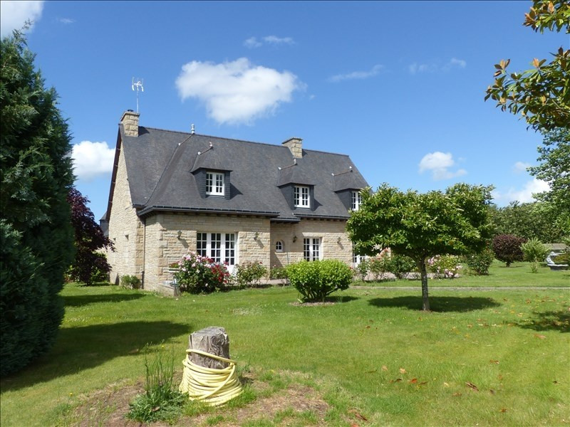 Престижная продажа дом Pleslin trigavou 572000€ - Фото 1