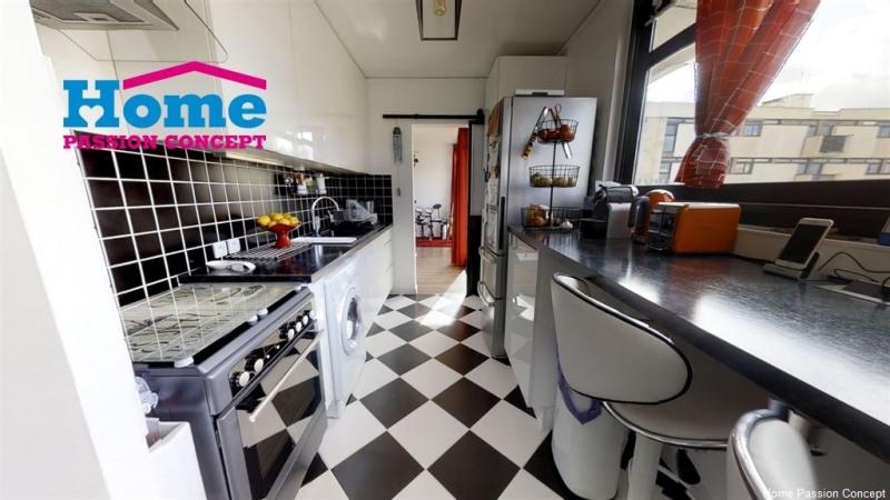 Sale apartment Nanterre 450000€ - Picture 5