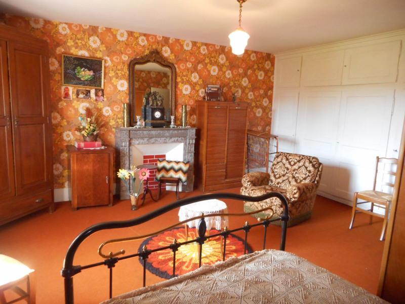 Sale house / villa Domblans 139000€ - Picture 5