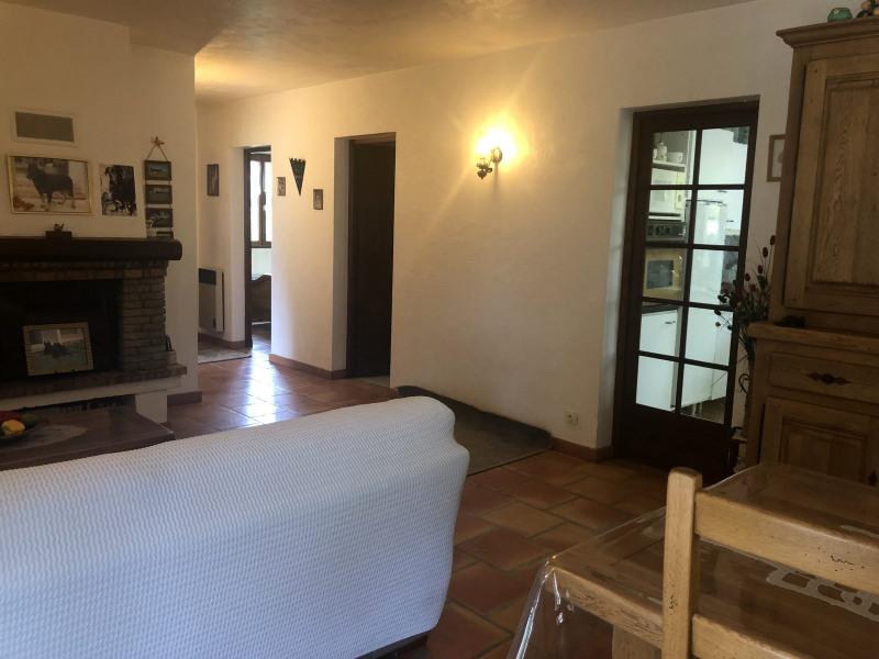 Vente maison / villa Tourrettes 90000€ - Photo 6