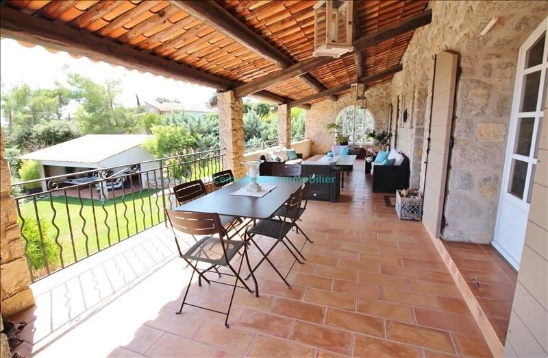 Vente de prestige maison / villa Peymeinade 1490000€ - Photo 9