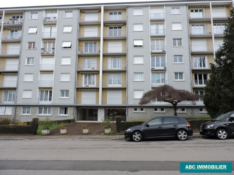 Vente appartement Limoges 86 800€ - Photo 8