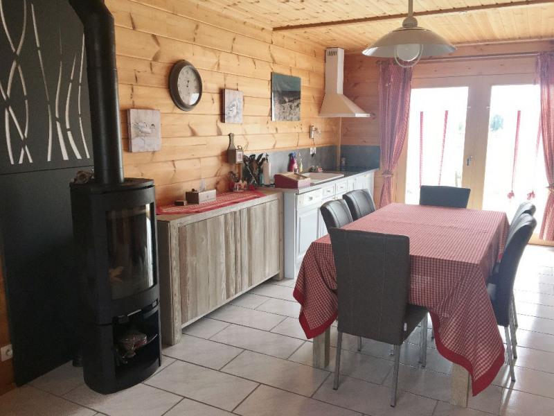 Vente maison / villa Loctudy 180200€ - Photo 7