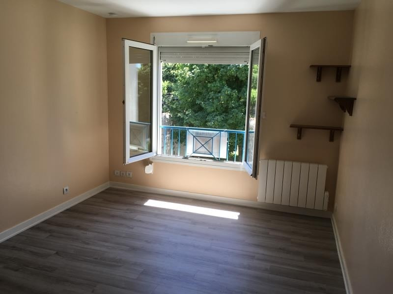 Location appartement Poitiers 325€ CC - Photo 1