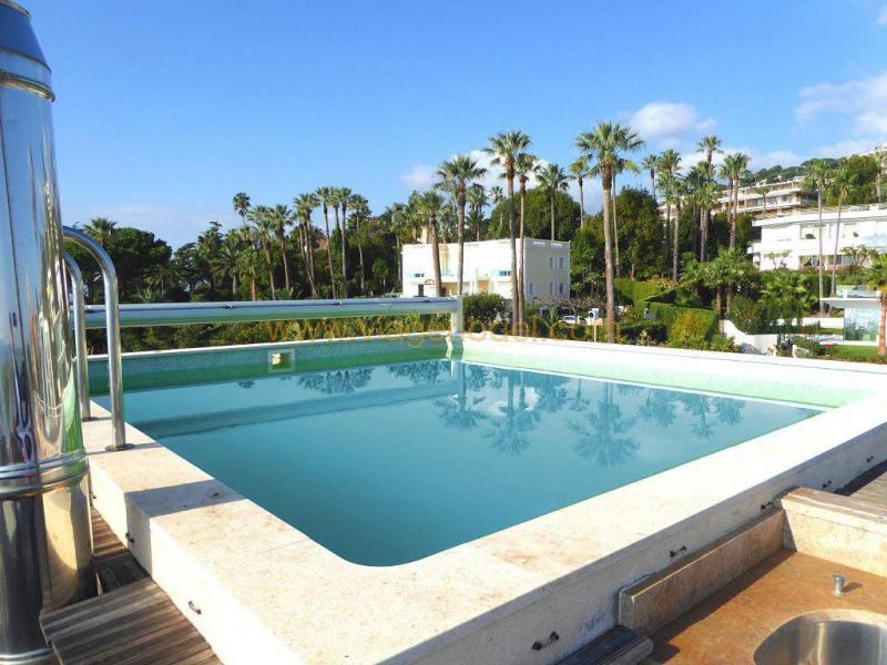 Verkauf auf rentenbasis wohnung Cannes 910000€ - Fotografie 1