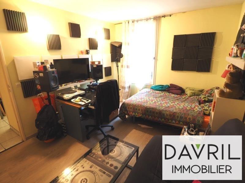 Vente appartement Eragny 179500€ - Photo 8