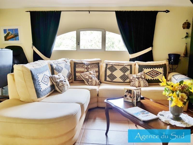 Vente maison / villa Aubagne 509000€ - Photo 8
