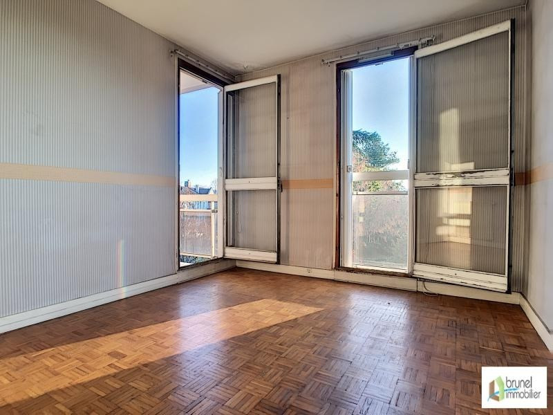 Vente appartement Creteil 347000€ - Photo 2