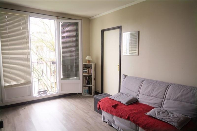 Sale apartment St michel sur orge 124000€ - Picture 1