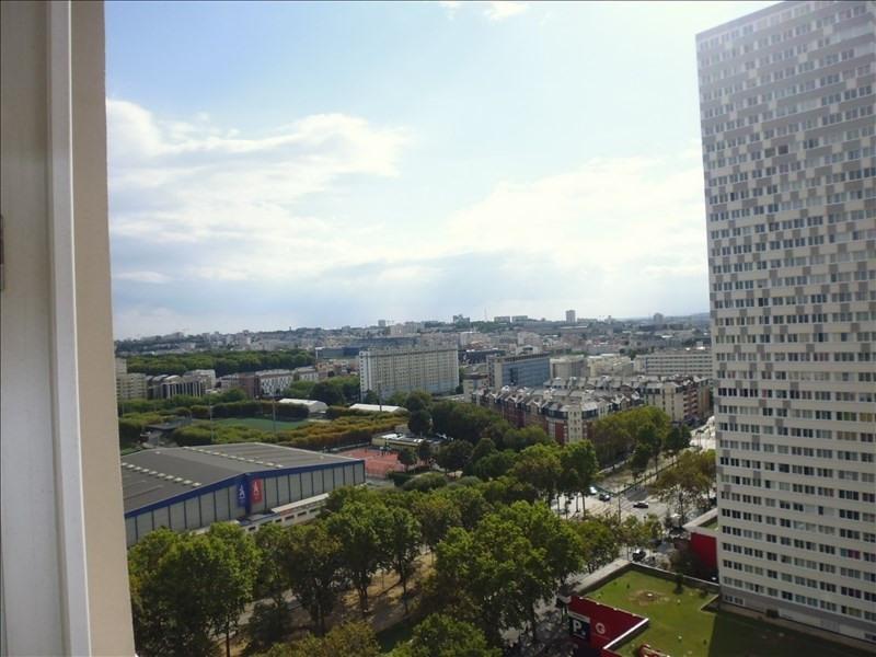 Sale apartment Paris 13ème 300000€ - Picture 6