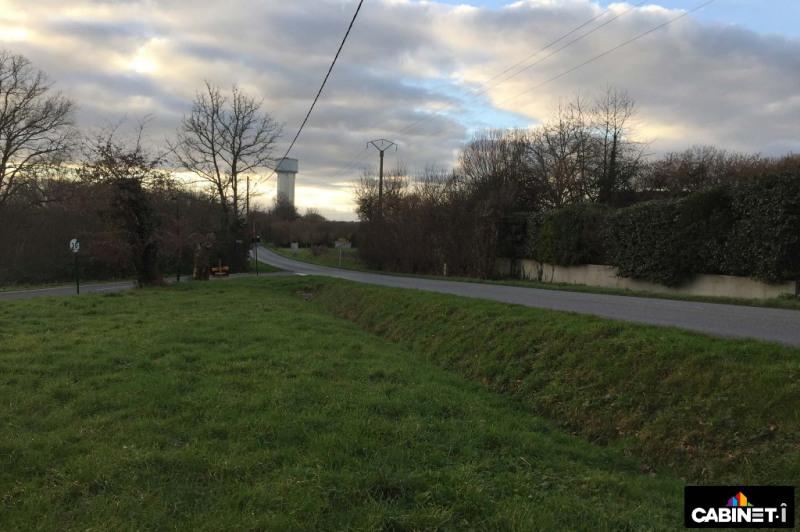 Vente terrain Vigneux de bretagne 74900€ - Photo 6