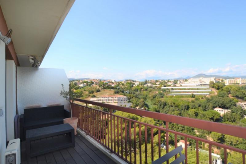 Vente appartement Nice 262000€ - Photo 10
