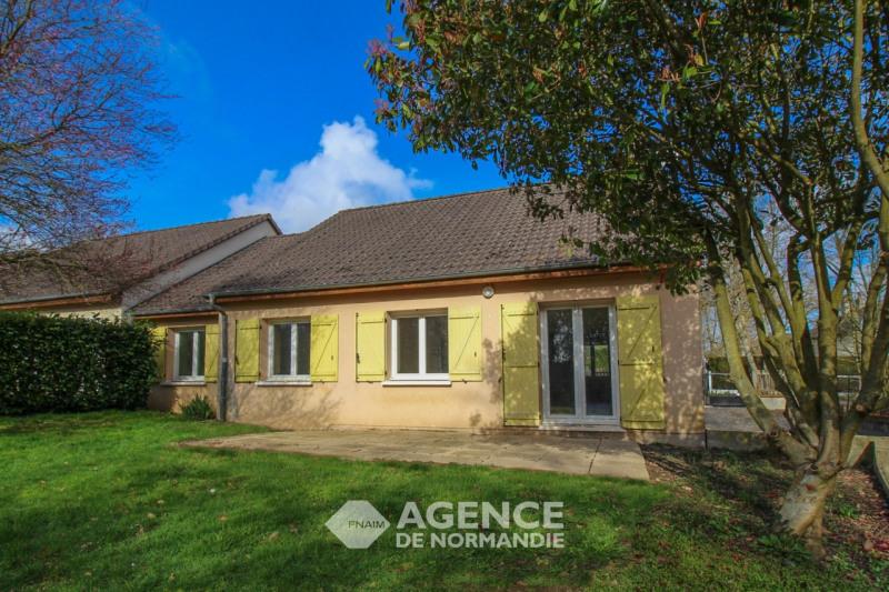 Investment property house / villa Broglie 120000€ - Picture 1