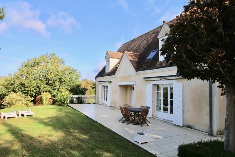 Vente maison / villa La bonneville sur iton 380000€ - Photo 1