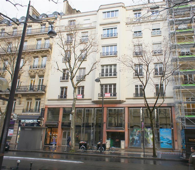Location bureau Paris 8ème 3000€ HT/HC - Photo 1