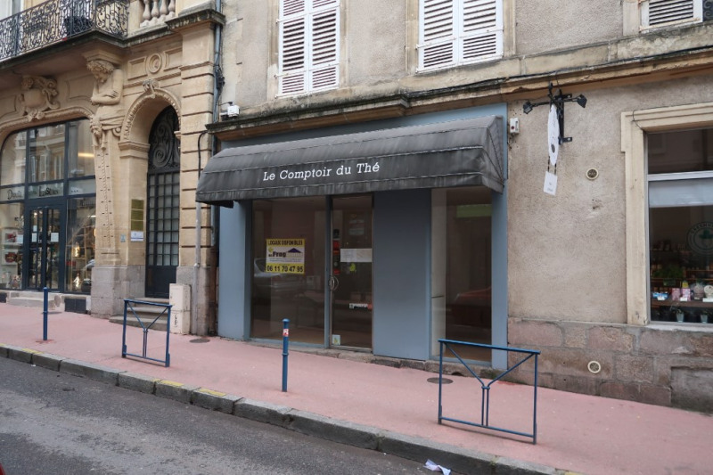 Location local commercial Limoges 600€ CC - Photo 3