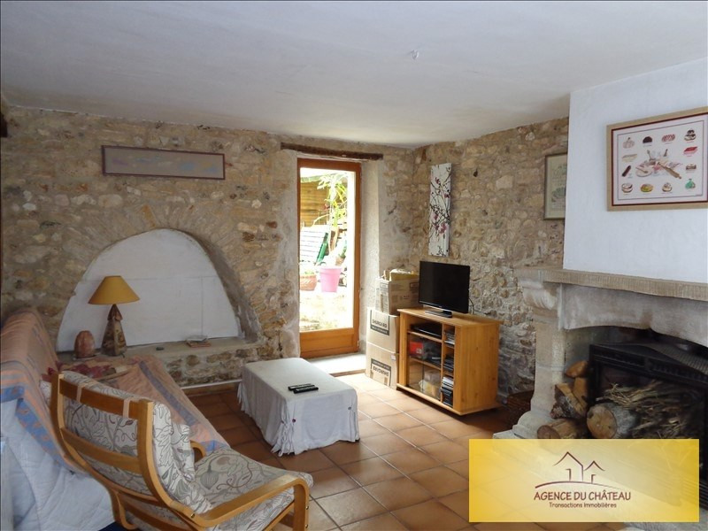Vente maison / villa Rosny sur seine 189000€ - Photo 1