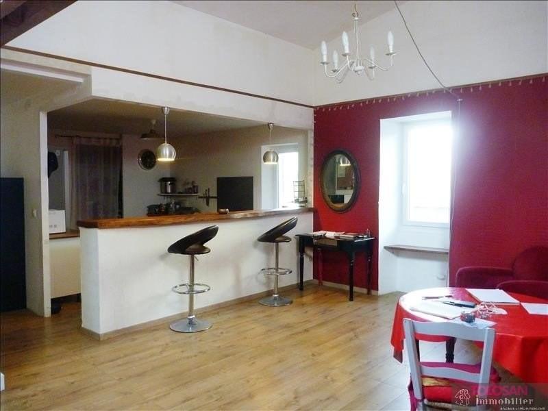 Vente maison / villa Villefranche de lauragais 225000€ - Photo 1