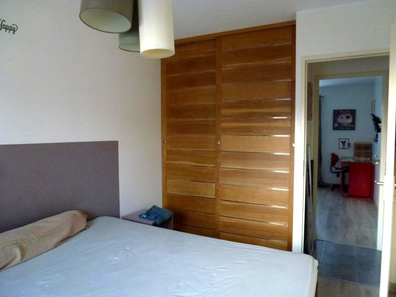 Sale house / villa Peyrins 212000€ - Picture 6