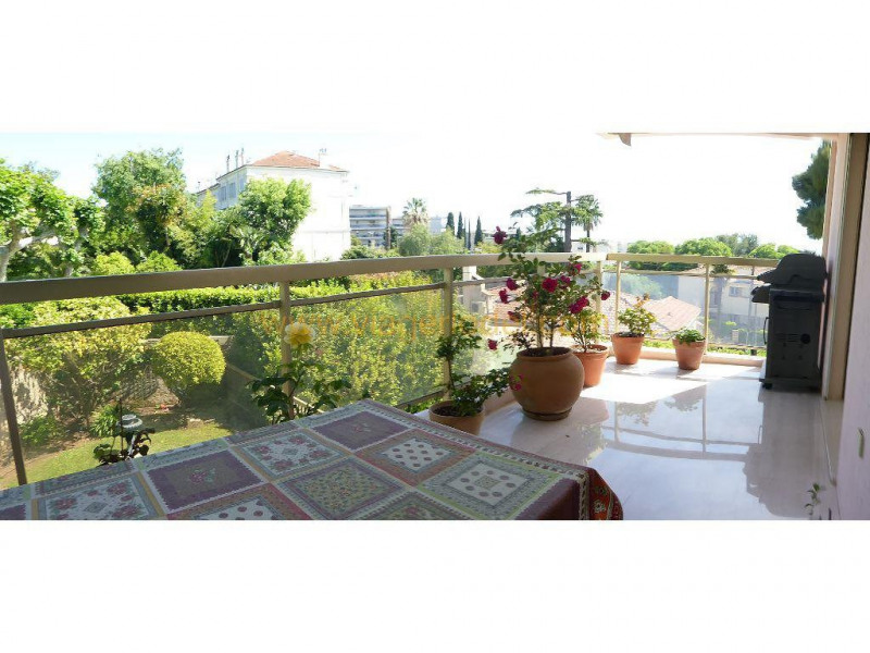 Viager appartement Cannes 199 000€ - Photo 3