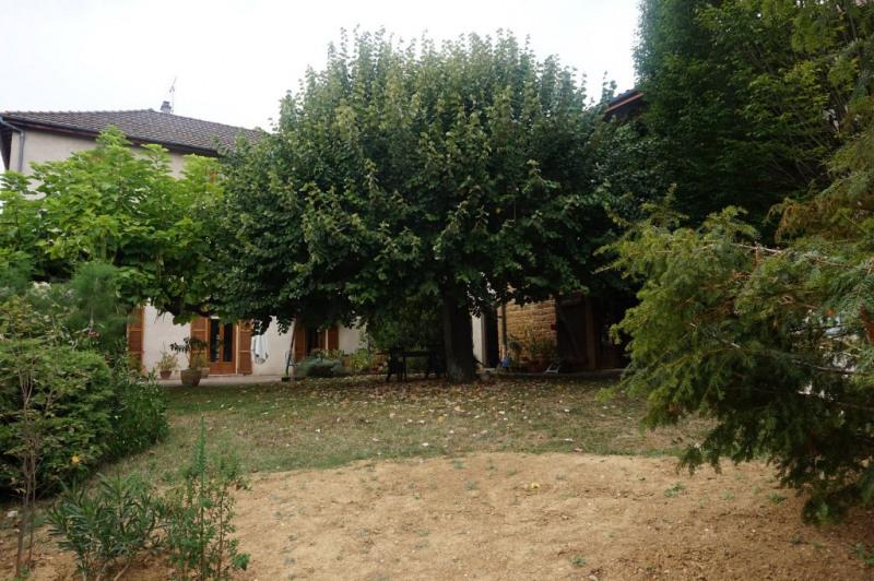 Sale house / villa Jassans riottier 460000€ - Picture 2